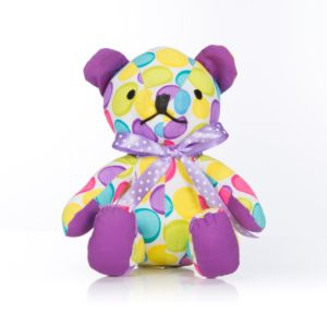 BubaBear - Bear Toy Signature Brights