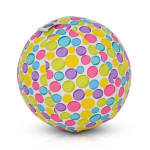 BubaBloon Signature Print - Multi Brights