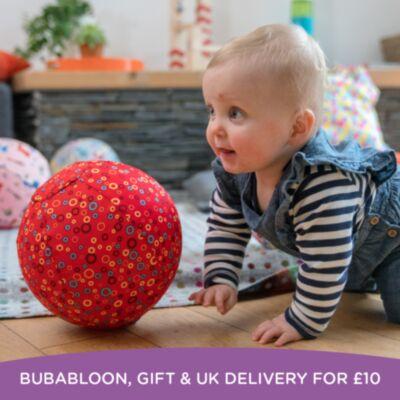 Offer Bundle BubaBloon + Bag