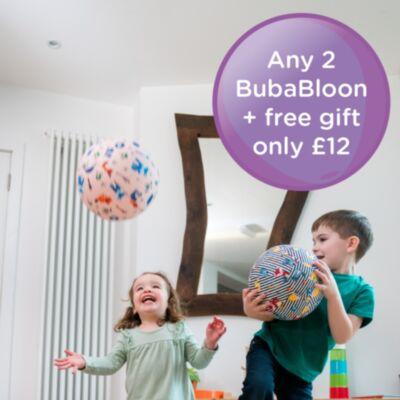 Offer Bundle - 2 BubaBloon + Bag