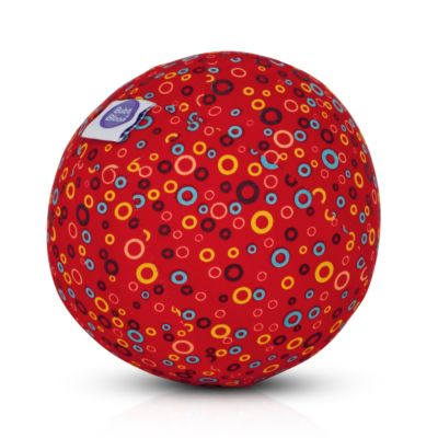 BubaBloon Circles - Red