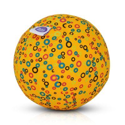 BubaBloon Circles - Yellow